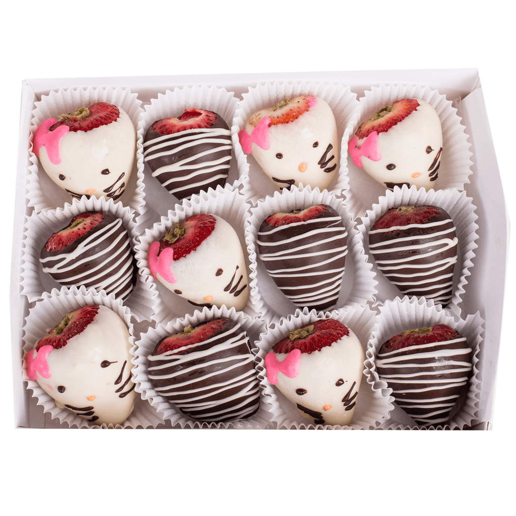 Hello Kitty Berry Deluxe