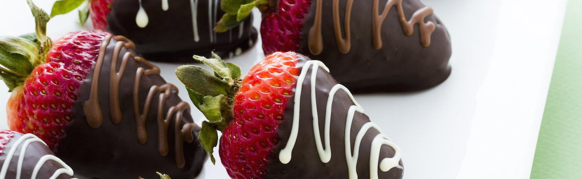 Chocolate Strawberry from Edible Bouquets - Johannesburg