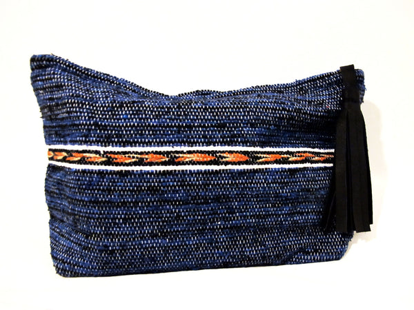 Limited Edition: Walakin Blanket Clutch