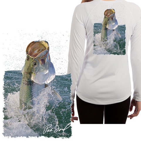 Womens Fishing Shirts