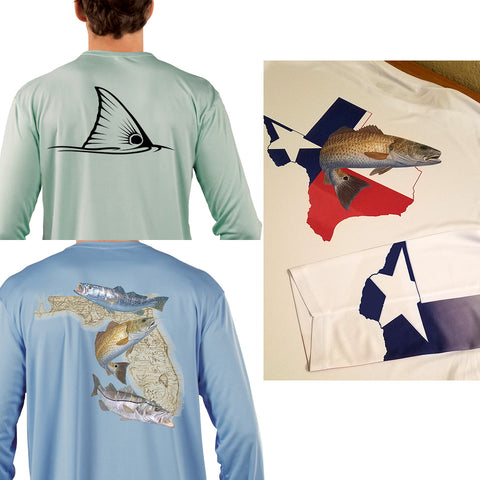 Check out our Reppin' and Reelin' collection on our website. Www.Shopnandk.com...