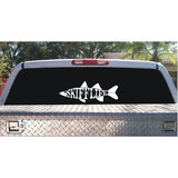 FREE Skiff Life Decals! 1 per person! -  - Skiff Life