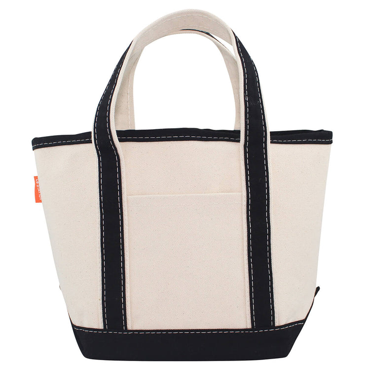 Small Open Tote