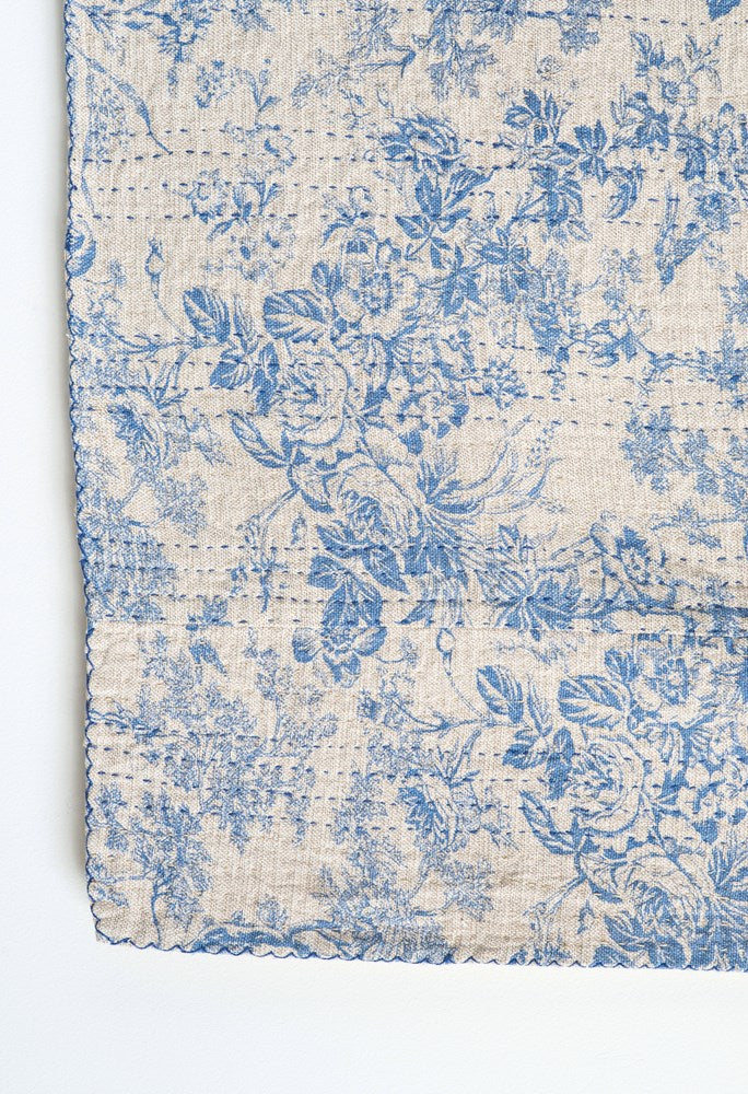 Toile Throw