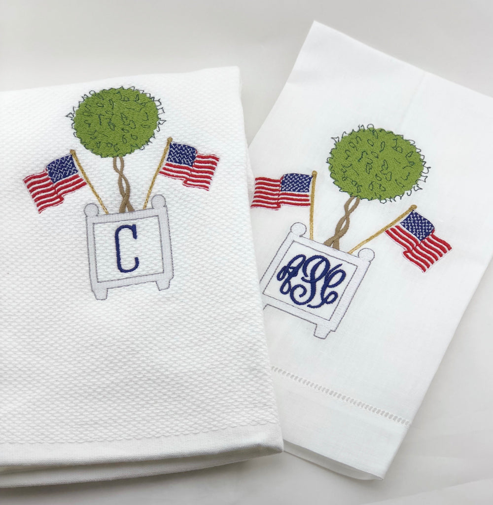 Dishtowels - Patriotic!