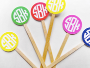 Swizzle Sticks