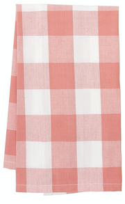 Gingham Dish Towels