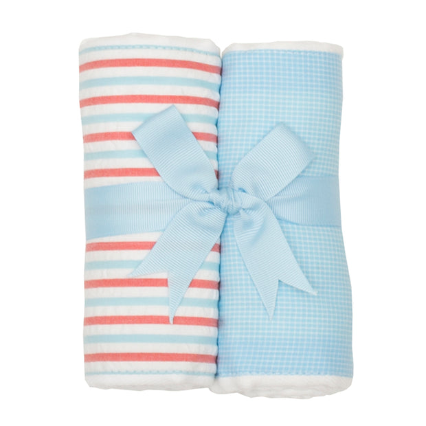 Cotton Baby Burp Cloth