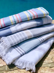Turkish Blankets/Oversized Towels
