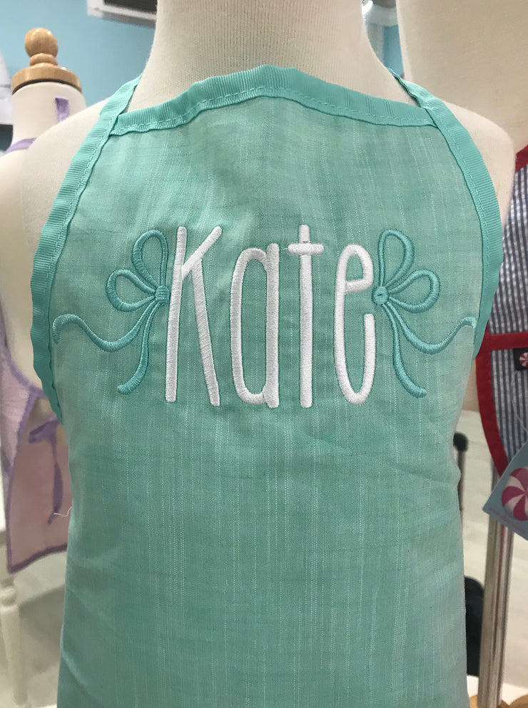 Kid's Smocks or Aprons