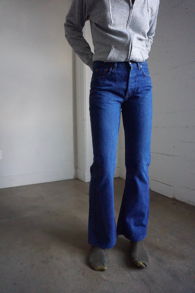 Levi's 501 Flared Jeans, Sz. 28 x 32