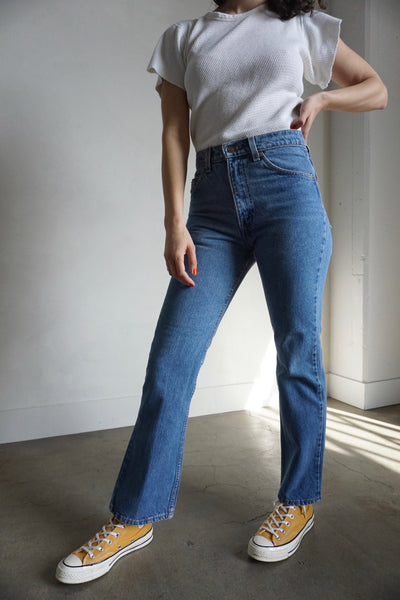 Levi's 517 Flare Jeans, Sz. 27 - 28 x 29