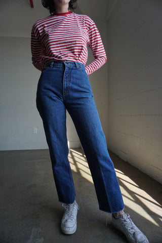 SALE High Waisted Calvin Klein Jeans, Sz. 26 x 29