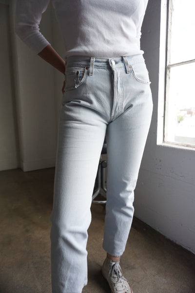 Levi's 501 Ultra Light Jeans, Sz. 28 x 28.5
