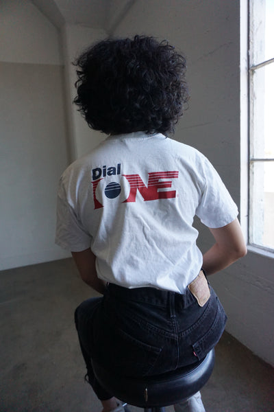 80s Dial One Tee Sz. M