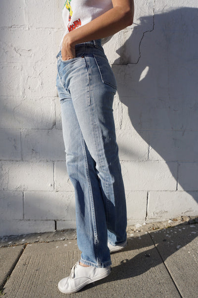 Levi's 501 Jeans Medium Wash Sz. 27 x 31