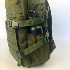 Operation Alpha Backpack - Army Green