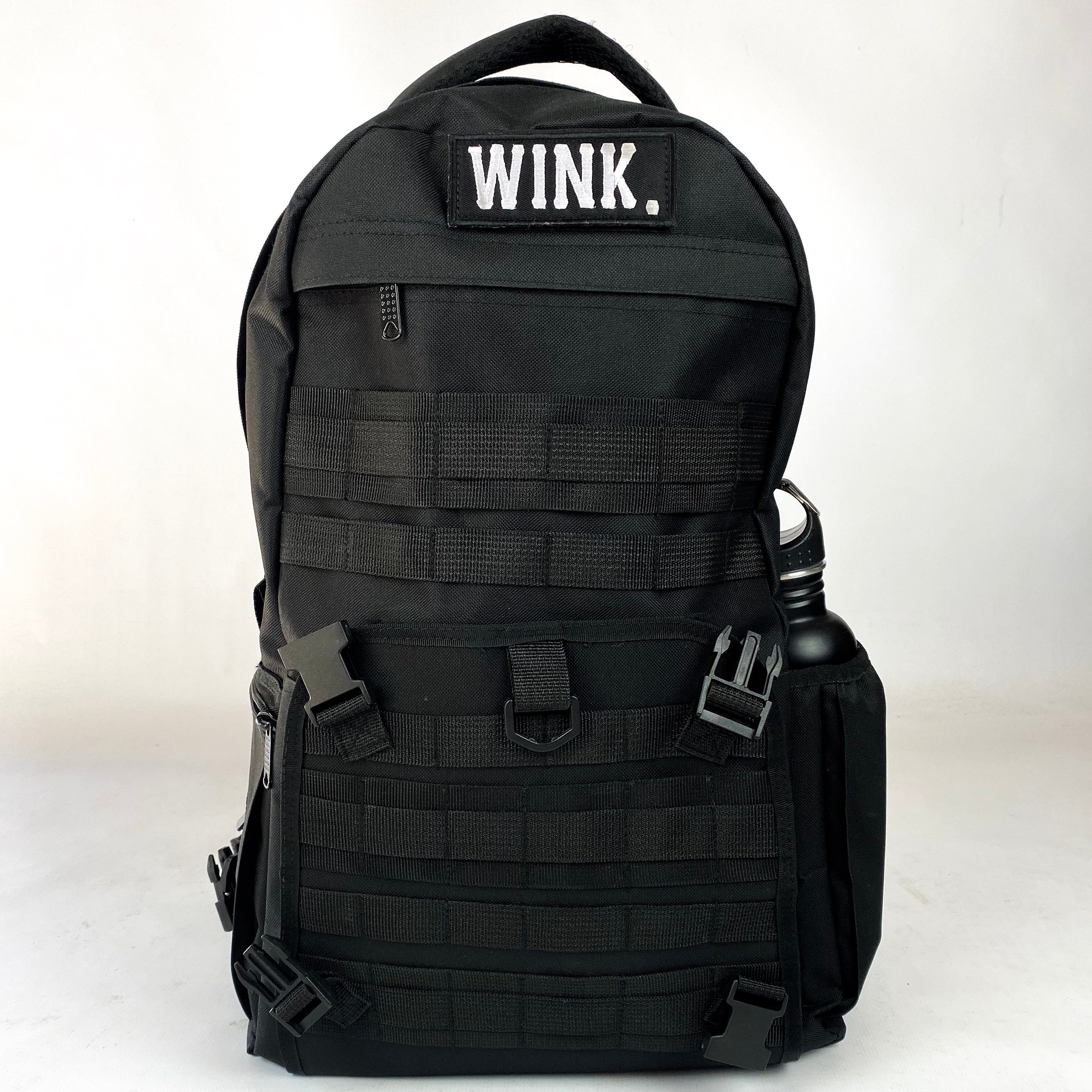 Operation Alpha Backpack - Black