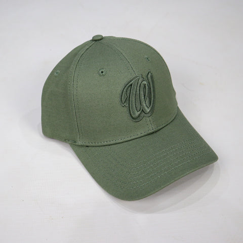Billy Cost Baseball Cap - Olive