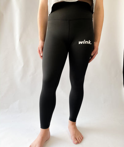Shuri Performance Legging Black