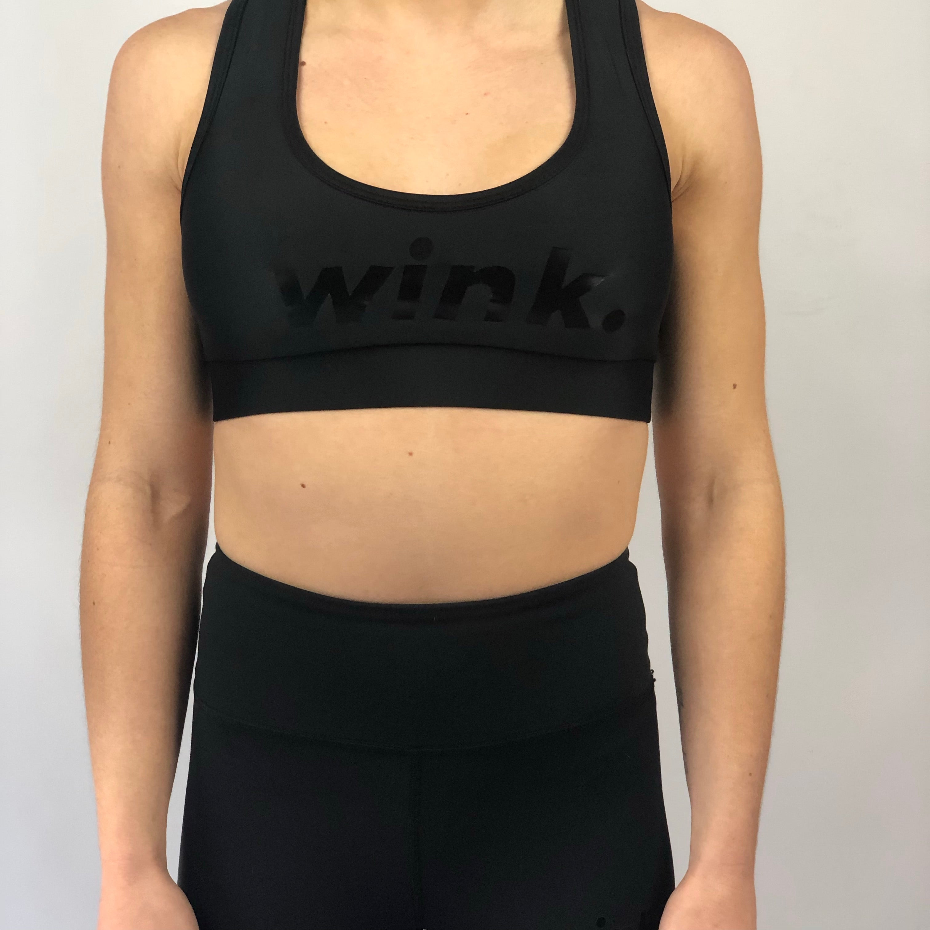 Rogue 2.0 Sports Bra - Stealth