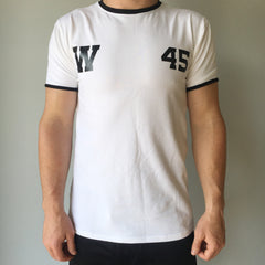 Ringer Jersey Tee