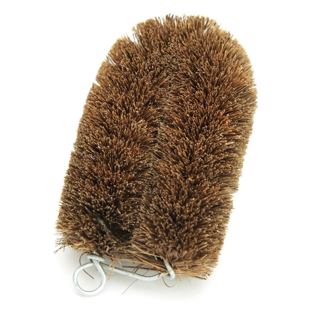Coconut Fibre Kitchen Scrubber – The Shop To Know