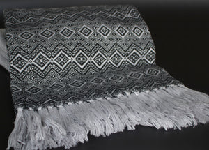 Alpaca Throw Chimu