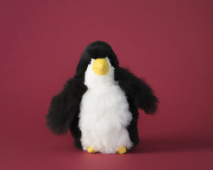 Alpaca Stuffed Penguin