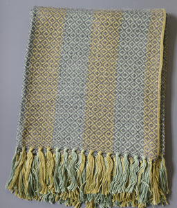 Alpaca Throw Totoras