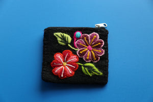 Coin Purses Black