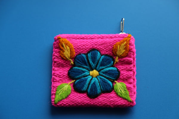 Pink Coin Purses