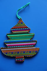 Andean Inca Tree Ornament