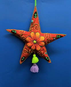 Star Decor Christmas