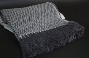 Alpaca Throw Ancash