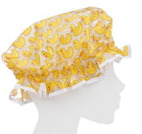 Ore Originals Shower Cap Quack Duck