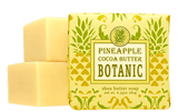 Greenwich Bay Trading Company Pineapple Cocoa Butter Soap 6.3 oz