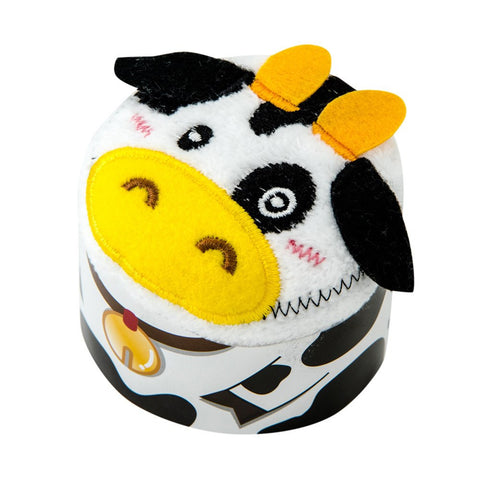 Accessories - COUTURE TOWEL <br> Moo Moo Cow