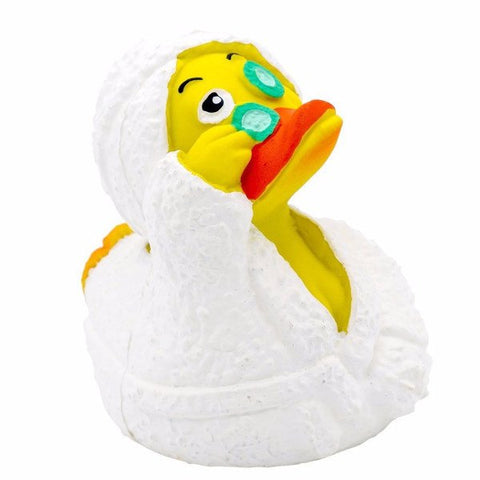 Rubber Duckie - Spa Time - MerryBath