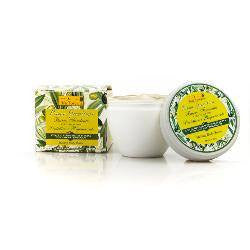 Body Lotion - PRIMA SPREMITURA Melting Body Butter With Organic Olive Oil
