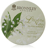 Bronnley Lily of the Valley Dusting Body Powder - MerryBath.com
