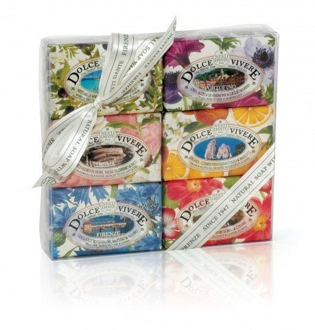 NESTI DANTE Dolce Vivere Soap Collection - MerryBath