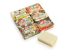 NESTI DANTE Il Frutteto Fruit Soap Collection - MerryBath