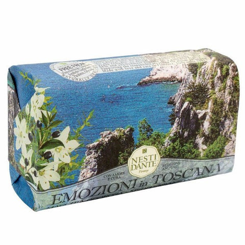 NESTI DANTE Mediterranean Touch Bar Soap - MerryBath