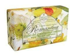NESTI DANTE Royal Lily and Narcissus Soap - MerryBath