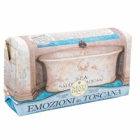 NESTI DANTE Thermal Waters Bar Soap - MerryBath