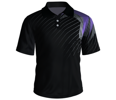 Voodoo Purple (Polo)