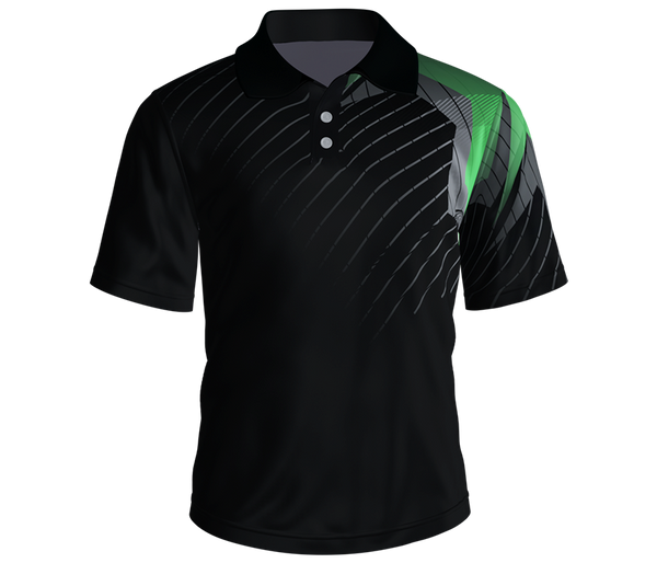 Voodoo Green (Polo)