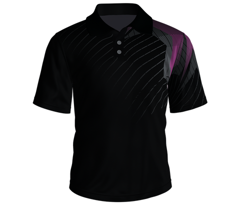Voodoo Pink (Polo)