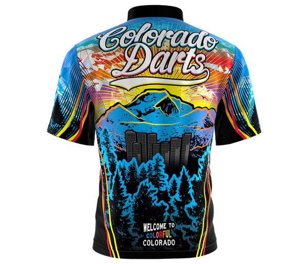 Colorado Darts LE